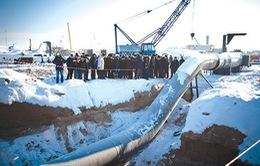 Mỹ lên án Nga tăng giá bán khí đốt cho Ukraine
