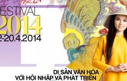 Festival Huế 2014 sẽ sáng tạo và đột phá hơn