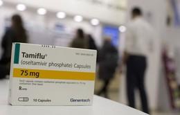 Nghi vấn về hiệu quả của thuốc trị cúm Tamiflu