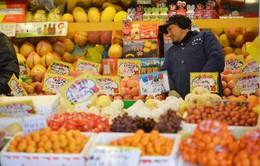 Trung Quốc sắp công bố tăng trưởng GDP quý 1 năm 2014