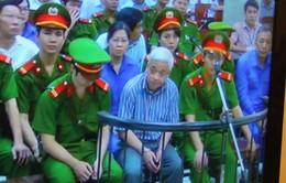 """Hoãn phiên tòa xét xử vụ án """"Nguyễn Đức Kiên và các đồng phạm"""""""