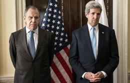 Khai mạc Hội nghị 4 bên về Ukraine
