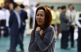 3 người nước ngoài mất tích trong thảm họa chìm phà tại Hàn Quốc
