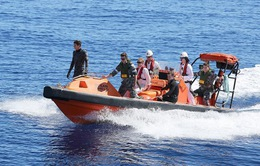 Malaysia sẽ duy trì hoạt động tìm kiếm máy bay mất tích