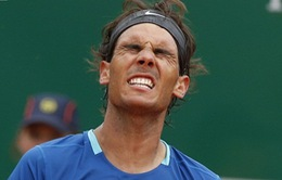 Monte Carlo 2014: Cơn địa chấn mang tên Nadal
