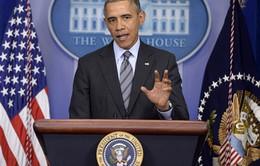 Mỹ dỡ bỏ lệnh phong tỏa tài sản đối với Iran