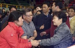 Những nạn nhân được cứu sau vụ chìm phà Sewol bị chấn động tâm lý nghiêm trọng
