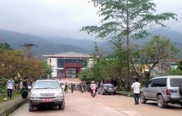 Vụ nổ súng gây rối tại cửa khẩu Bắc Phong Sinh: 2 chiến sỹ biên phòng Việt Nam hi sinh