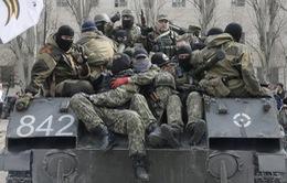 Nga kêu gọi Ukraine thực hiện cam kết quốc tế