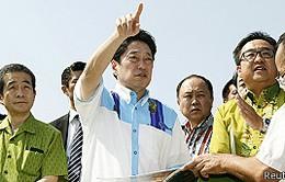 Nhật Bản mở rộng phạm vi hoạt động quân sự