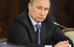 Tổng thống Nga ký luật sửa đổi quy chế công dân