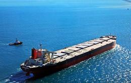 Trung Quốc thu giữ tàu hàng của Nhật Bản