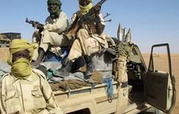 Phiến quân Nam Sudan tố Chính phủ thảm sát dân thường