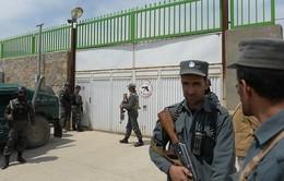 Afghanistan: Xả súng tại bệnh viện, 3 bác sỹ thiệt mạng