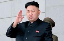 Triều Tiên diễn tập bắn tên lửa đa năng