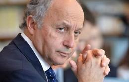 Pháp và Đức khẳng định không đối đầu quân sự với Nga