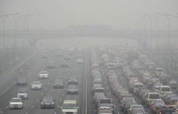 Trung Quốc thông qua Luật Bảo vệ môi trường sửa đổi