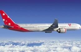 Máy bay Australia hạ cánh khẩn cấp vì nghi không tặc