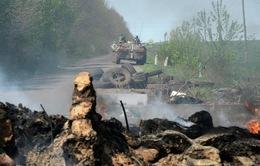 Ông Putin: Chiến dịch trấn áp người người biểu tình ở Ukraine là tội ác