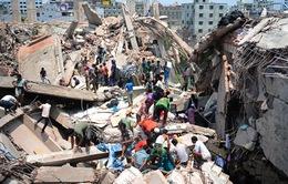 Bangladesh – 1 năm sau thảm họa sập nhà