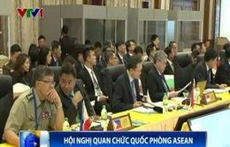 Hội nghị quan chức quốc phòng cao cấp ASEAN
