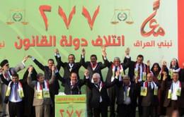 Iraq trước thềm cuộc bầu cử Quốc hội