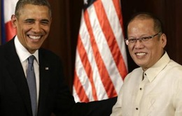 """Chuyến thăm châu Á của Tổng thống Obama: """"Xoay trục"""" không thể chỉ bằng cam kết"""