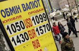 IMF thông qua gói hỗ trợ tài chính 17 tỷ USD cho Ukraine