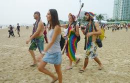 Đà Nẵng đổi mới sản phẩm du lịch mùa du lịch biển 2014