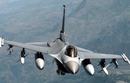 NATO điều máy bay chiến đấu tới Estonia