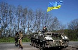Kiev nỗ lực ổn định tình hình Ukraine