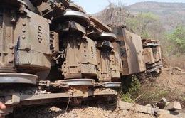 Tai nạn đường sắt tại Ấn Độ, ít nhất 12 người thiệt mạng