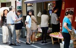 Thuế tiêu dùng ảnh hưởng đến doanh nghiệp Nhật Bản