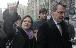 Mỹ không có bằng chứng về sự can thiệp của Nga tại Odessa