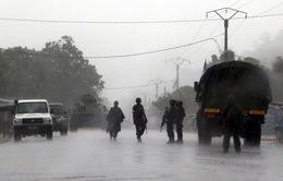 Giao tranh kéo dài tại Trung Phi, hơn 70 người thiệt mạng