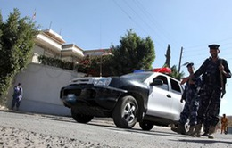 Yemen nghi al-Qaeda tấn công các nhà ngoại giao EU
