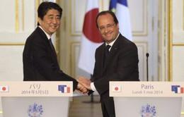 Hội nghị thượng đỉnh châu Âu – Nhật Bản