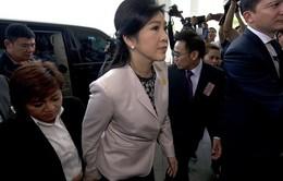 Tòa án Hiến pháp Thái Lan cách chức bà Yingluck
