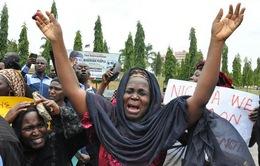 Mỹ, Anh sẽ giúp Nigeria giải cứu các nữ sinh bị bắt cóc