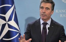 NATO: Không có dấu hiệu Nga rút quân