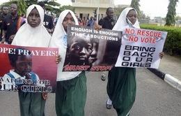 Thủ tướng Anh lên án vụ bắt cóc nữ sinh Nigeria