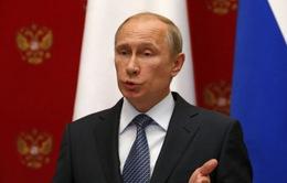 Nga kêu gọi hoãn trưng cầu dân ý ở Ukraine