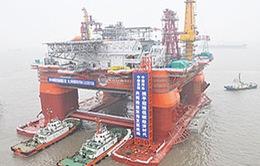 Phát hiện tàu tấn công nhanh của Trung Quốc