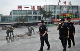 Trung Quốc công bố sách xanh an ninh quốc gia