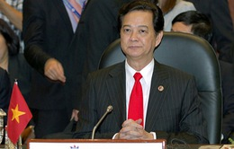 Myanmar sẵn sàng cho hội nghị cấp cao ASEAN 24