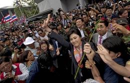 Tình hình căng thẳng tại Thái Lan