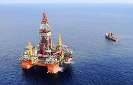 Hội Dầu khí Việt Nam tuyên bố phản đối TCT Dầu khí Hải Dương Trung Quốc