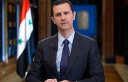 Syria công bố 3 ứng cử viên tranh cử Tổng thống
