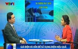 Bộ trưởng Vũ Huy Hoàng: Không thiếu điện trong năm nay