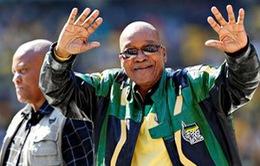 Nam Phi: Đảng ANC giành chiến thắng